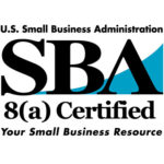 Small Business Administration SBA 8(a) Certified